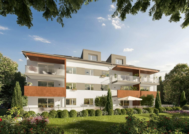 Programme Appartement Rosenau