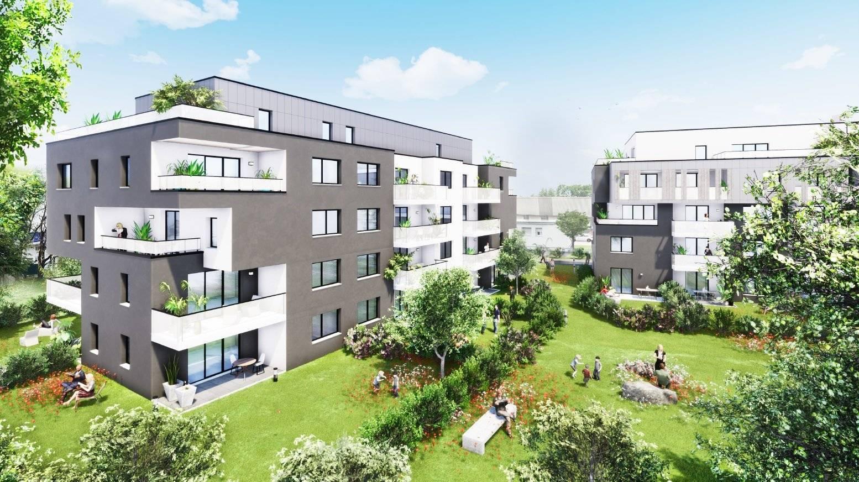 Development Apartment Huningue